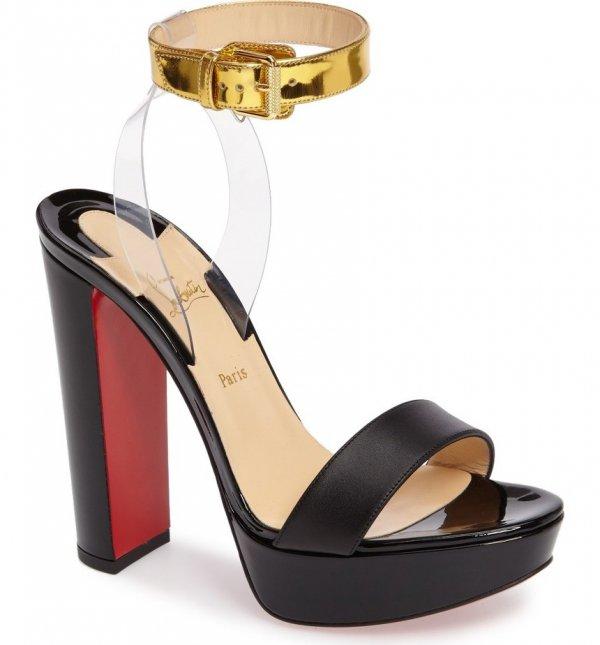 footwear, leg, shoe, high heeled footwear, sandal,