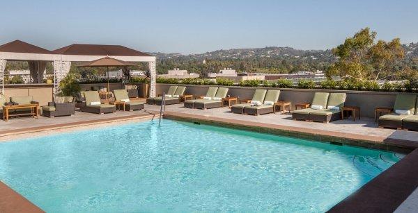 L'Ermitage Beverly Hills