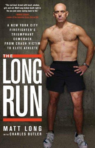 The Long Run by Matt Long