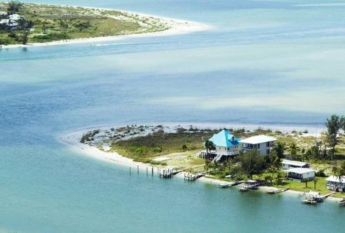 Relax on Gasparilla Island, Florida