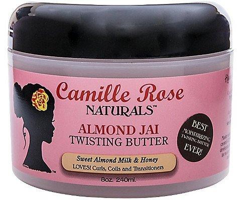 Camille Rose Almond Jai Butter