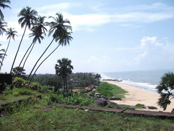 Surathkal Beach, Karnataka