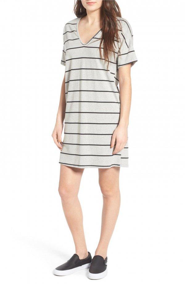white, clothing, day dress, sleeve, dress,