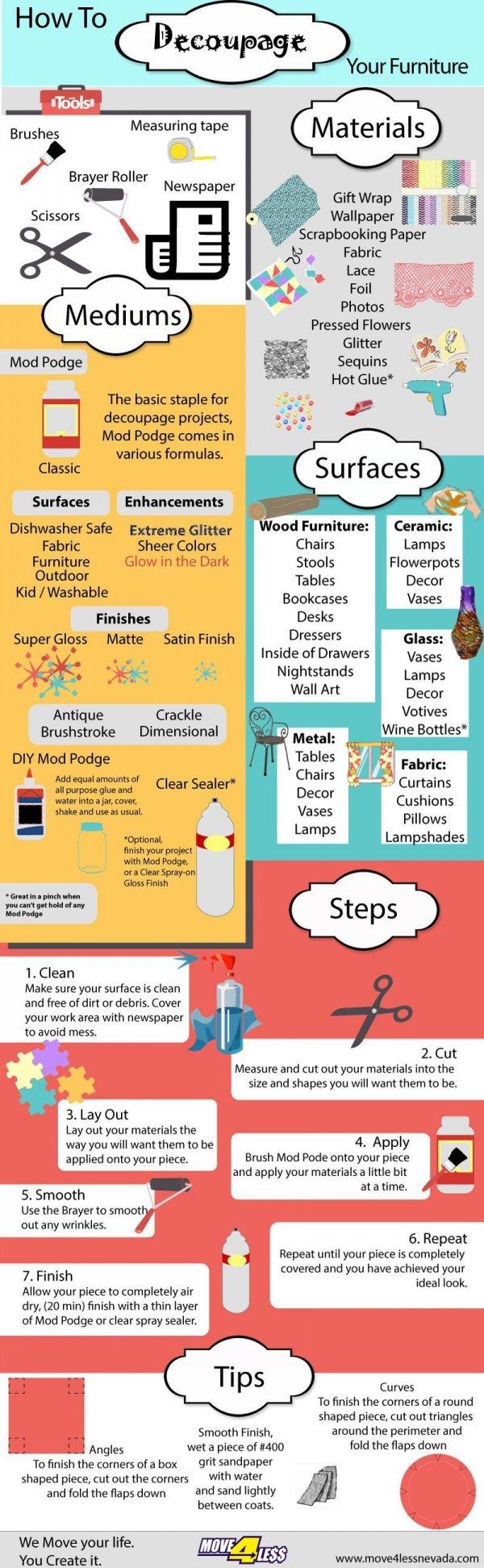 Best Ideas for Restoring Furniture