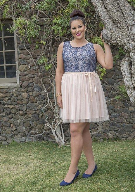 First Slow Dance Dress