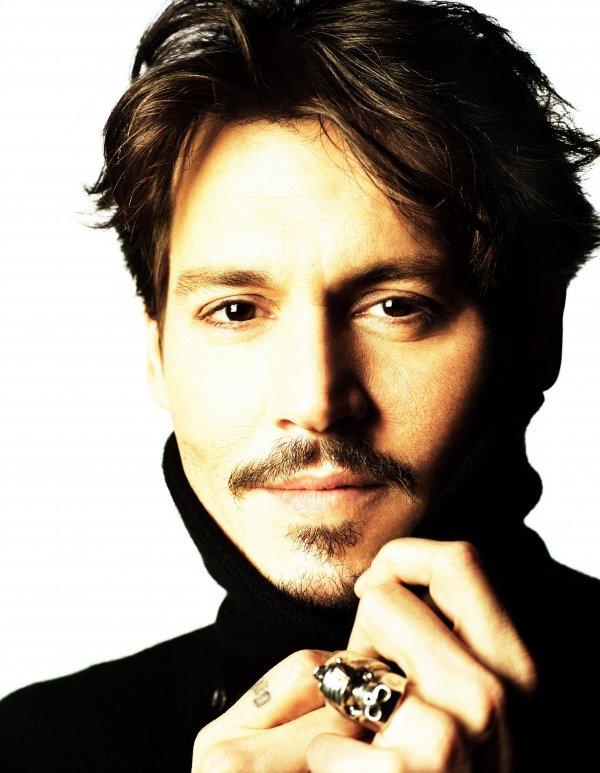 Johnny Depp's Surprise Visits
