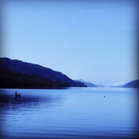 reflection, atmospheric phenomenon, body of water, lake, loch,