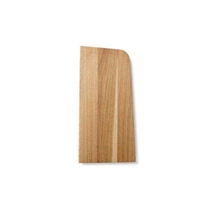 Menu Tilt Oak Cutting Board, Large