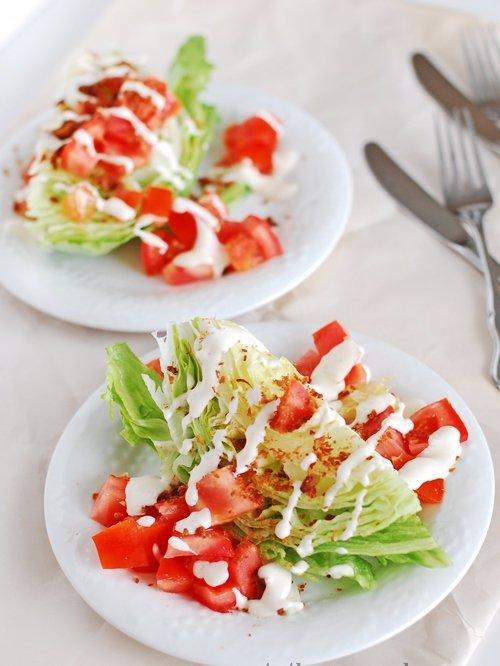 food,dish,greek salad,salad,tostada,