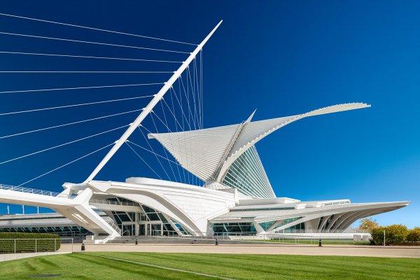 Must-see Milwaukee Art Museum