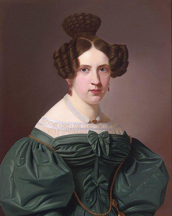 Beidermeier Period 1789-1848