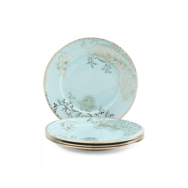 saucer, platter, tableware, plate, serveware,
