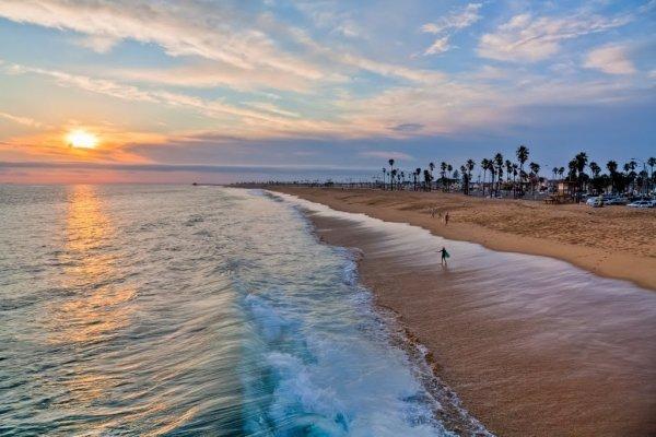Beach, Baby!