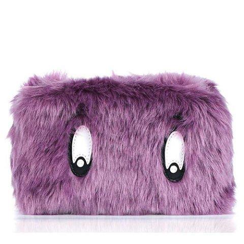 violet, purple, fur, textile, leather,