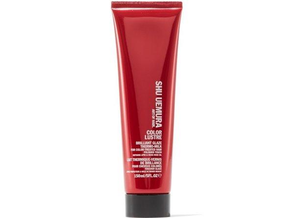 Shu Uemara Color Lustre Brilliant Glaze Shampoo + Conditioner