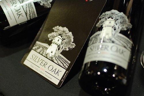Silver Oak 2002 Napa Valley Cabernet Sauvignon