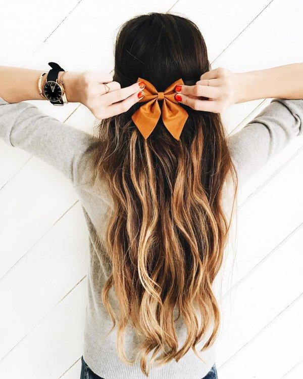 hair, hairstyle, clothing, long hair, brown hair,