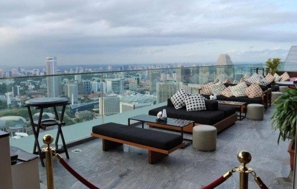 KU DÉ TA, Singapore
