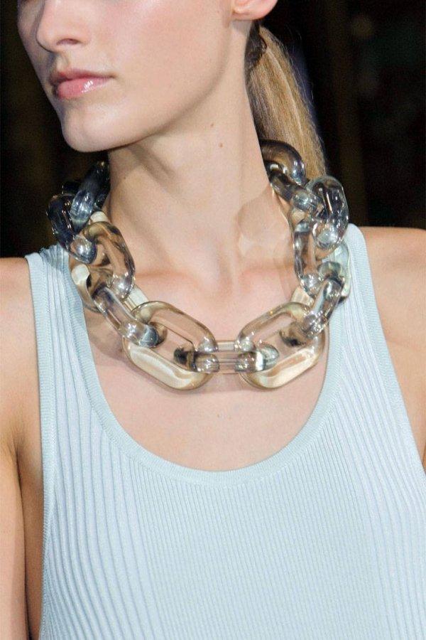 Necklace, Neck, Jewellery, Fashion accessory, Fashion,
