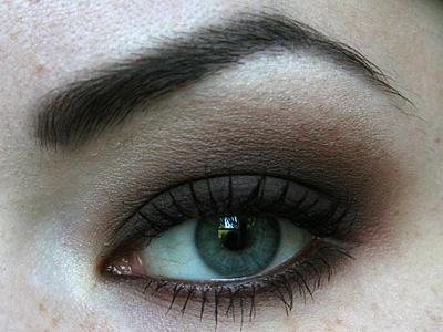 The Smoky Eye