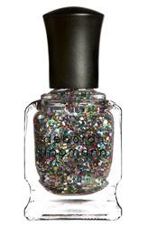 Multi Glitter - Deborah Lippmann Glitter Nail Colour in 'Happy Birthday'