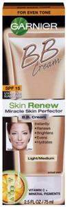 Garnier BB Cream Skin Perfector