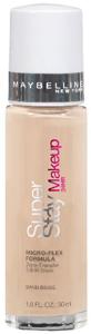 Maybelline Superstay 24Hr Makeup