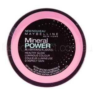 Maybelline Mineral Power Blush - Gentle Pink