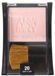 Maybelline Expert Wear Blush - Pinch O'Pink