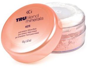 CoverGirl Trublend Minerals Blush - Pure Romance