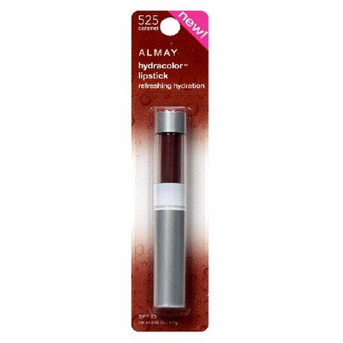Almay Hydracolor Lipstick, SPF 15