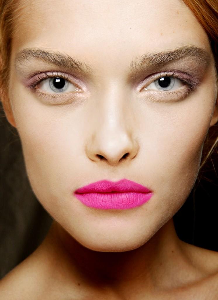 Don't Use Bronzing Powder to Set Makeup