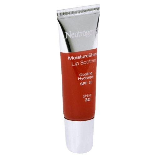 Neutrogena MoistureShine Lip Soother with SPF 20