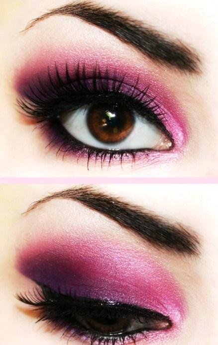 Plum 7 Makeup Colors For Hazel Eyes Makeup