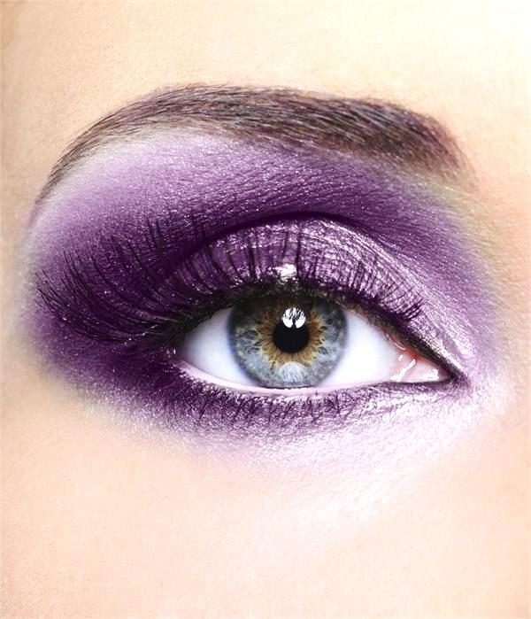 Darker Eyeshadow
