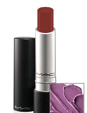 MAC Cosmetics Sheen Supreme Lipstick in Asian Flower