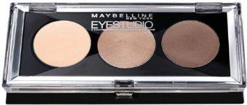 Maybelline Eyestudio Trio Cream Eyeshadow