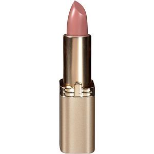 L'Oreal Colour Riche Lipstick in Fairest Nude