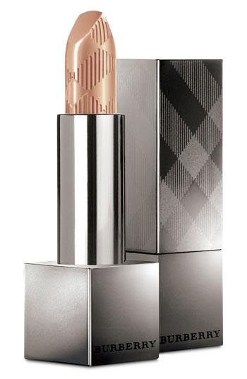 Burberry 'Lip Mist' Natural Sheer Lipstick in Nude Honey
