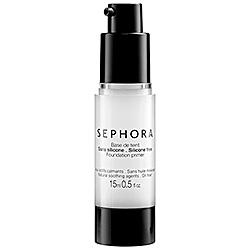 Sephora Collection Silicone Free Foundation Primer
