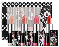 Sephora Collection – IZAK Mini Lipstick Set