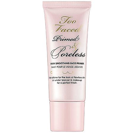 Pore Minimizing Makeup Primer
