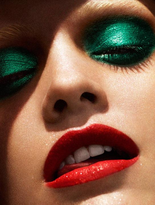 7 Splendid Makeup Ideas For Your LBD ... Makeup