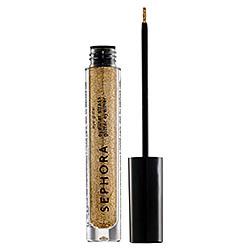 Sephora Collection Glitter Eyeliner – Gold