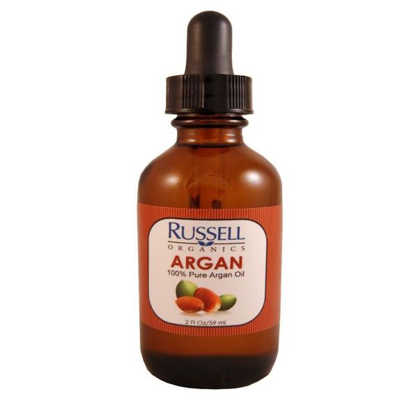 Mini Argan Oil