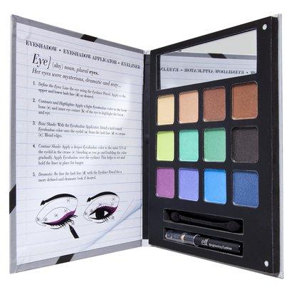 E.l.f. Beauty Eye Book in Bright
