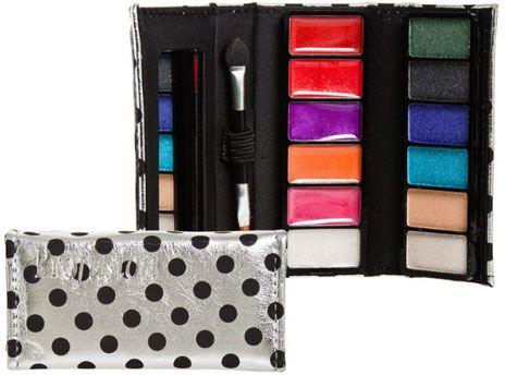 Profusion Spotlight Lip/Eye Palette