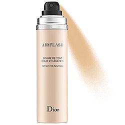 DiorSkin Airflash Spray Foundation