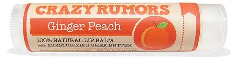 Crazy Rumors Ginger Peach