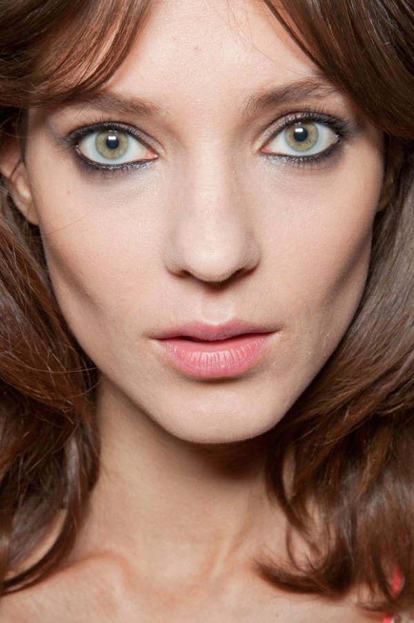 Wear Less Eyeliner